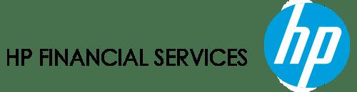 Financiamos tus proyectos a través de Hp Financial Services