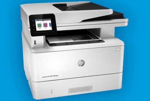 HP LaserJet Pro MFP – Diseñada con simplicidad para facilitar tu día - lima Perú 2019 – Misión Tecnológica